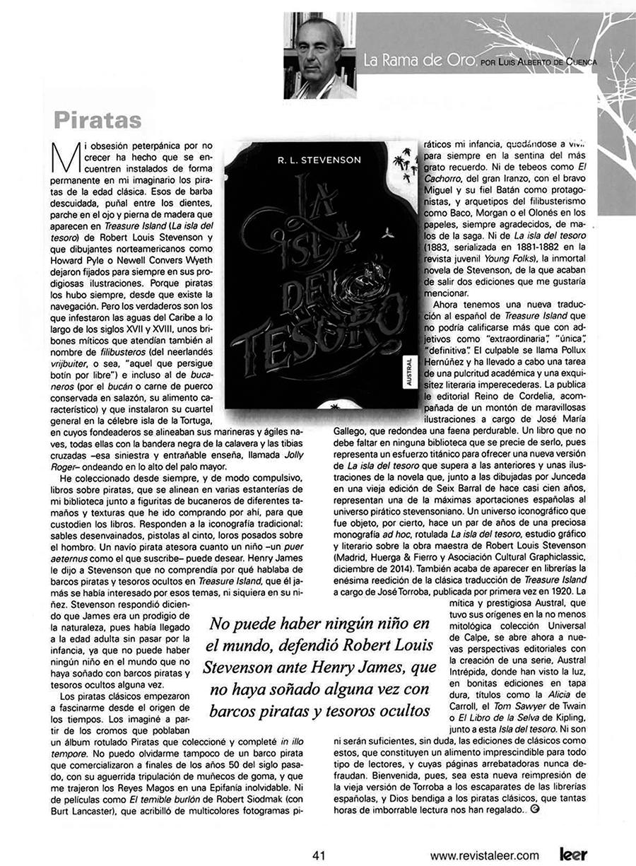 10/11/2016 Revista Leer