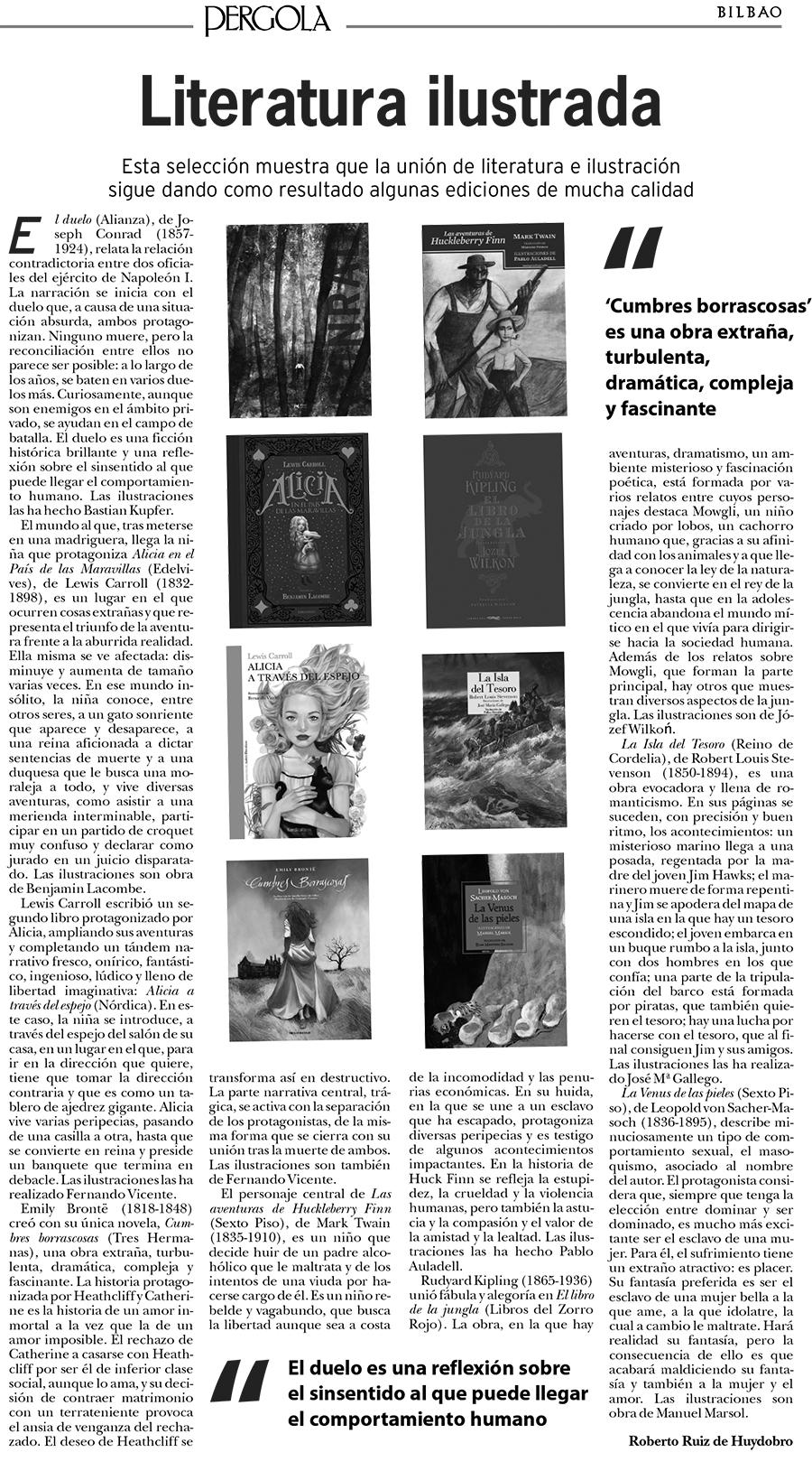 12/12/2016 Revista Pérgola