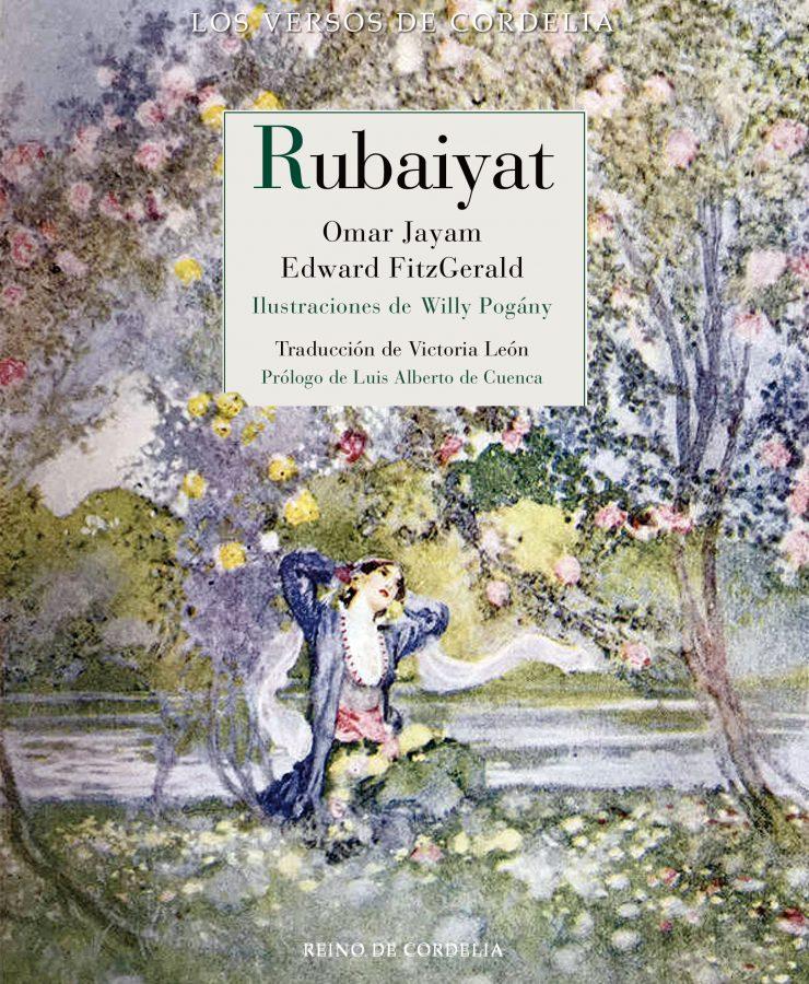 Rubaiyat portada