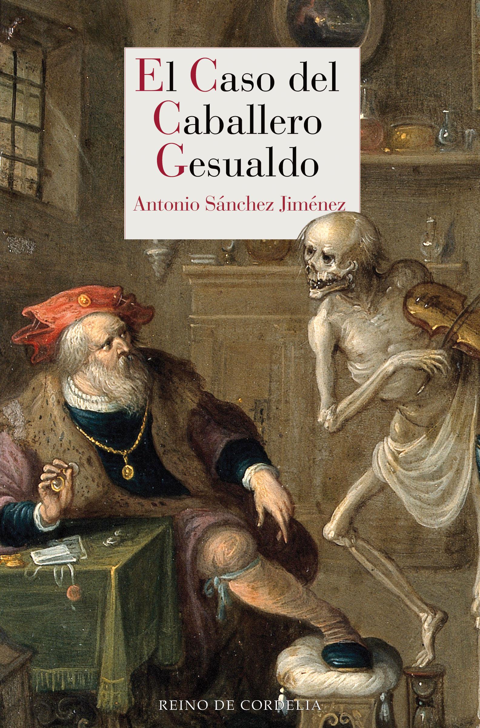 Antonio Sánchez Jiménez, la prosa como